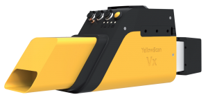 YellowScan VX LIDAR System