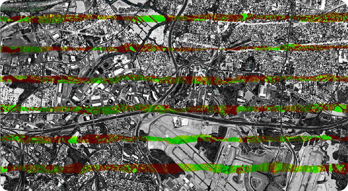 Image for LIDAR: Accuracy Assessment