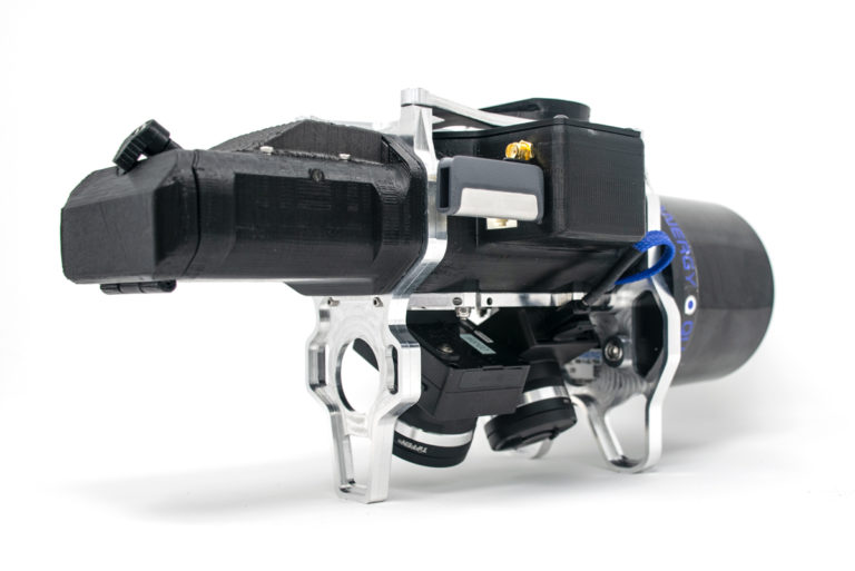 True View 410 3D Imaging System. Drone LIDAR + Imagery Mapping Sensor