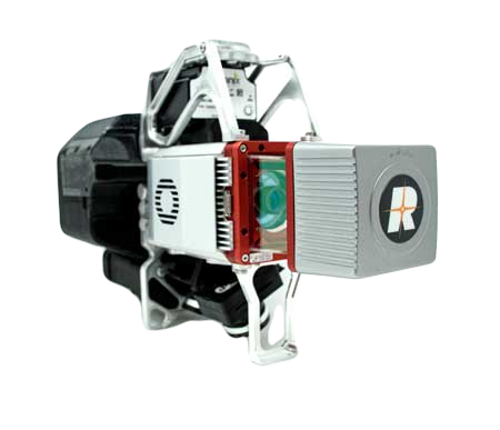 RIEGL/Applanix-based Drone LIDAR + Imagery Mapping System True View 615/620